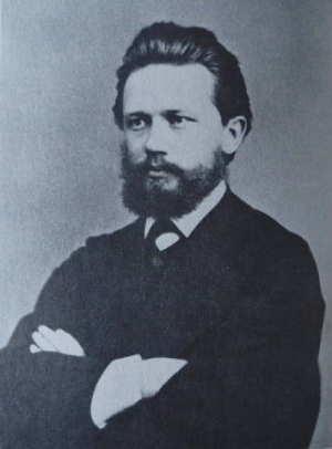 チャイコフ
